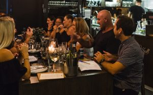 dining experiences gold coast