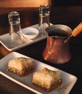 lebanese restaurant gold coast
