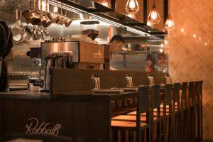 dining experiences gold coast